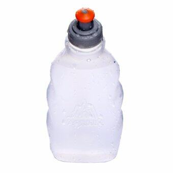 Harga AONIJIE SD17 BPA Free Lightweight 250ml Water bottle For Outdoor Sports Marathon Running Hiking