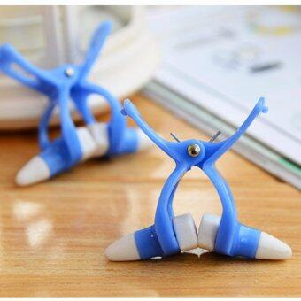 Harga 1 Pair Magic Nose Up Lifting Shaping Clip Clipper No Pain Shaper Beauty Tool