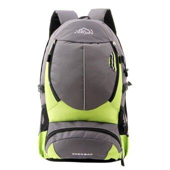 Harga 35L Outdoor Hiking Camping Waterproof Nylon Bag