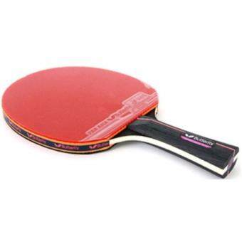 Harga Butterfly Pan Asia S10 Shakehand Table Tennis Racket Ping Pong