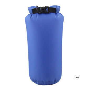Harga Luckstone® 15L Waterproof Storage Bag for outdoor, portable Compression Sack, 50g, blue