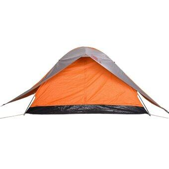 Harga Deer Creek Hurricane Tent 8 Men 1601302