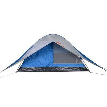 Harga Deer Creek Monsoon Tent 4 Men 1601300