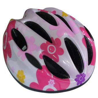 Harga Hot sales Kids Cute Printing Helmet Cycling Skating Protective Equipment for Children