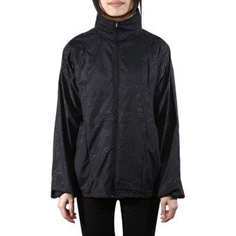 Harga MiniCar Cycling Running Hiking Jacket Outdoor Clothes Windproof Rain Coat Black size:m(Color:Black)