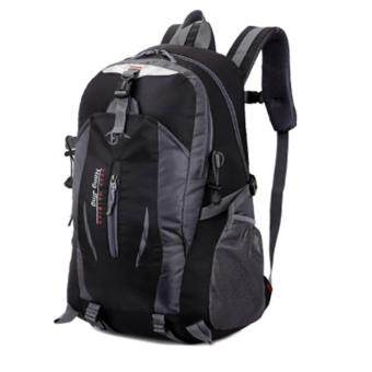 Harga 40L Hikking backpack Camping travelling bag