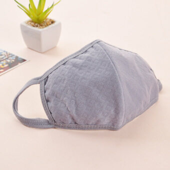 Harga Comfortable Face Mask GREY