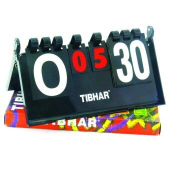 Harga Tibhar Smash Point Counter