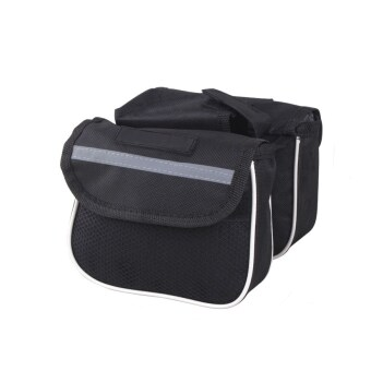 Harga Bicycle Cycling Sport Double Bag Pouch