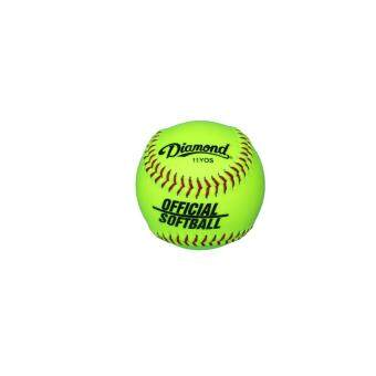 Harga Diamond Synthetic Leather Softball 12 YOS