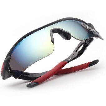 Harga UNC Explosion-proof Cycling Glasses