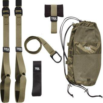 Harga TRX Suspension Resistance Band Trainer - Force Military