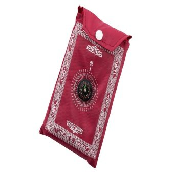Harga Outpost Pocket Prayer Mat 1900743 x 2 units