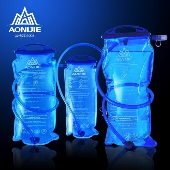 Harga Outdoor Mountaineering Water Bag Cycling Drinking Hydration Packs(3L)