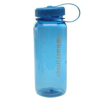 Harga Karrimor Unisex Tritan Hydration Drinks Outdoors Water Bottle 750ml Blue