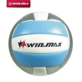 Harga Winmax Classical Machine Stitched 2.0mm PVC Voleibol Volleyball Ball