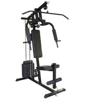 Harga Single Station Home Gym