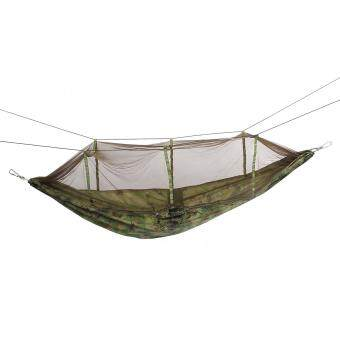 Harga Double Person Travel Outdoor Camping Tent Hanging Hammock Bed With Mosquito Net