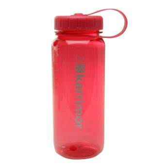 Harga Karrimor Unisex Tritan Hydration Drinks Outdoors Water Bottle 750ml Pink
