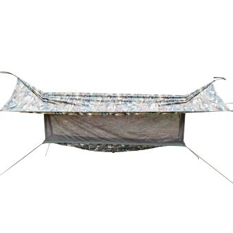 Harga Outpost Hammock With Mosquito Net and Rain Fly 1601117