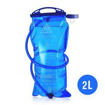 Harga Aonijie (2L) Large Opening Outdoor Sport Mountaineering Water Bag Cycling Drinking Hydration Packs
