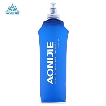 Harga AONIJIE 500 / 250ML Water Bottle Kettle (500ML) (Blue)
