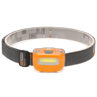 Harga 600LM Outdoor LED Headlamp Headlight Head Lamp Light Torch for Camping Hiking Cycling