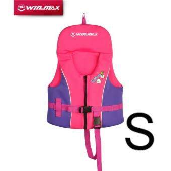 Harga WinMax Child Swimming Jacket for Kids