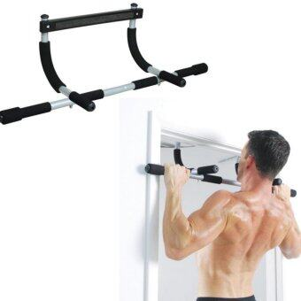 Iron Gym Upper Body Workout Bar Abs Push Ups Exercise Pull Iron GymUpper Body Workout Bar Fitness Fitness Equipment