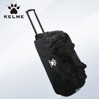 Kelme k15f907 medium team bag luggage shoulder messenger bag trolley bag
