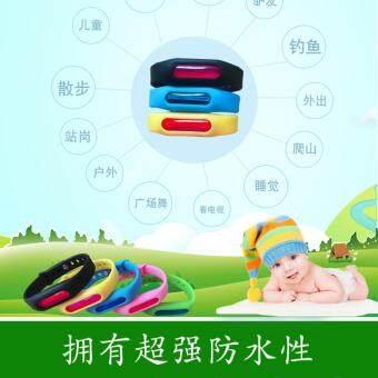 Mosquito Repellent Bracelet, Anti Dengue, Anti Mosquito - 5