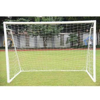 Outdoor New 1.8M1.2M Soccer Goal Post Net Football Soccer TrainingSports Tool