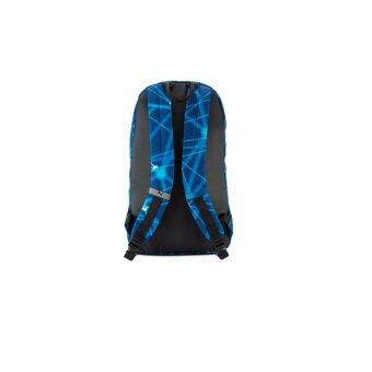Puma Unisex Academy Backpack Laptop Backpack True Blue Galaxy