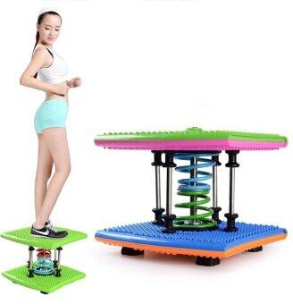 Twist Run Stepper Dance Machine Household Twister Run Twist Boards - 2