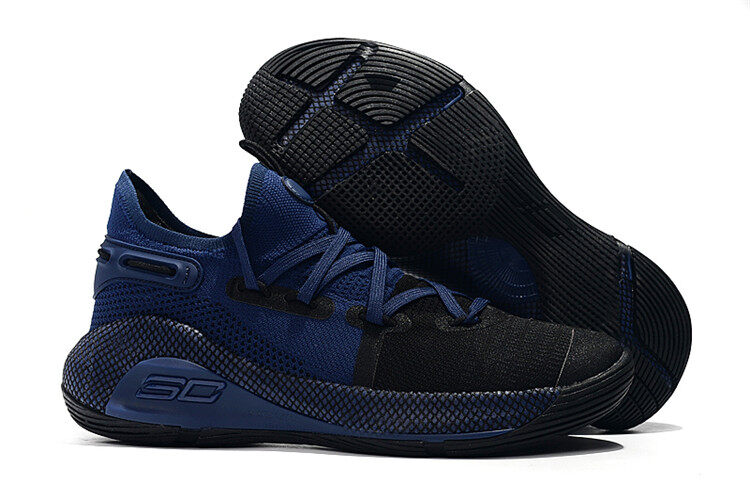 Under Armours CURRY 6 LOW CUT MEN'S
