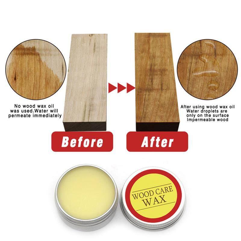 Wax Wood Furniture Polish Polishing