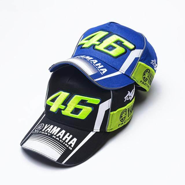3bab2de8a 2019 Top 46_Motorcycle Racing Hat Men's and Women's Baseball Cap  YAMAHA_Motorcycle Brand Racing Cap