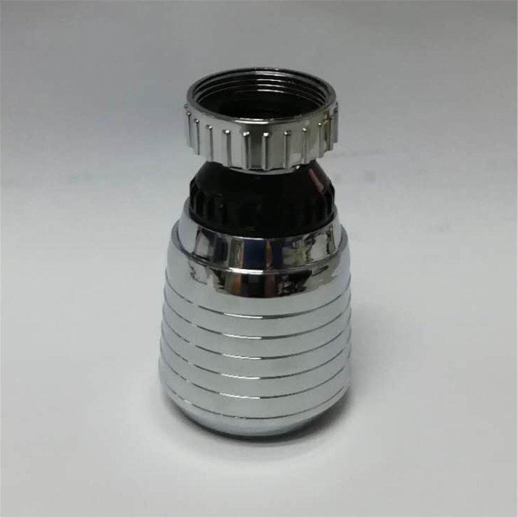 360 Degree Rotation Temperature Sensor Led Light Water Kitchen Sink Faucet Buy Sell Online Best Prices In Srilanka Daraz Lk