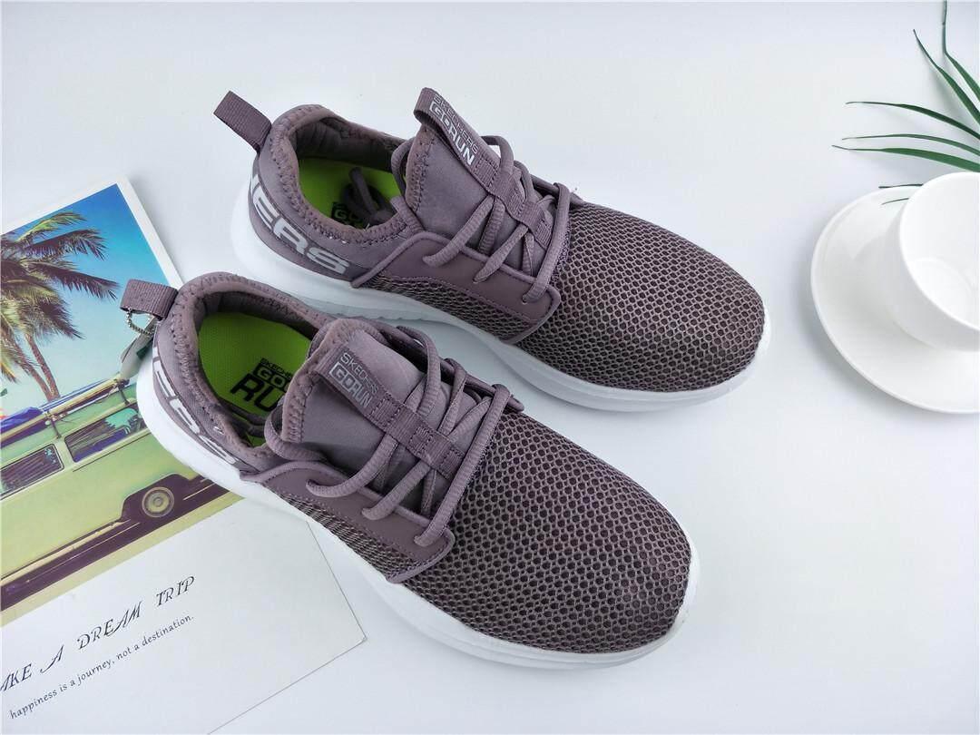 big sale 39cc5 3c75d Original Skechers Sports Running shoes Men GO WALK SPORT ( 54141 BKGY )  fashion shoes