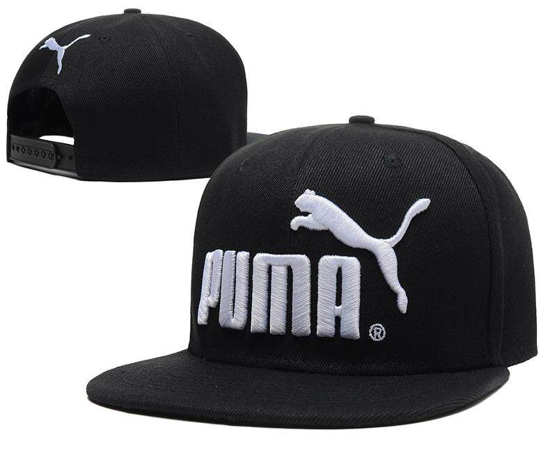 9a318dcd4 Original Puma Baseball Cap Men Snapback Cap Puma Embroidery Cool Hip Hop  Cap Fashion Sports Hats