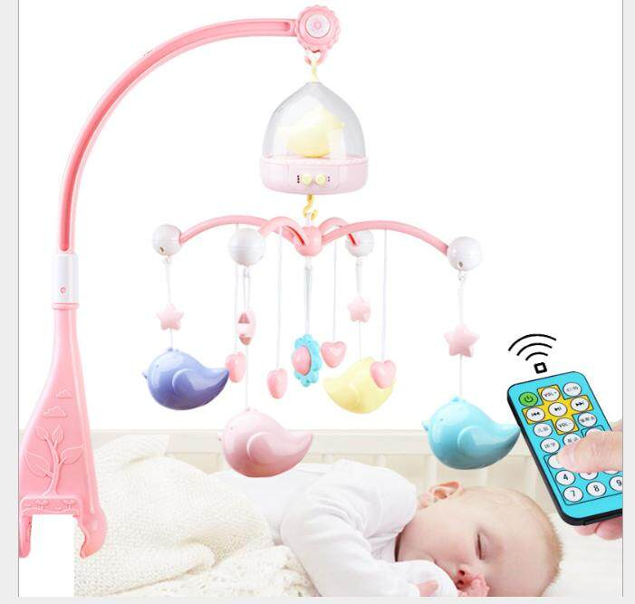 Mobile Bed For Baby