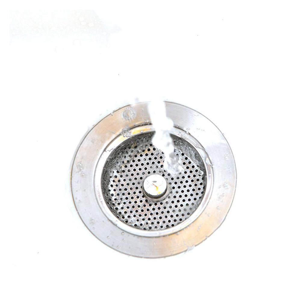 Stopper Drain Shower Cover Strainer Filter Colanders Practical Kitchen