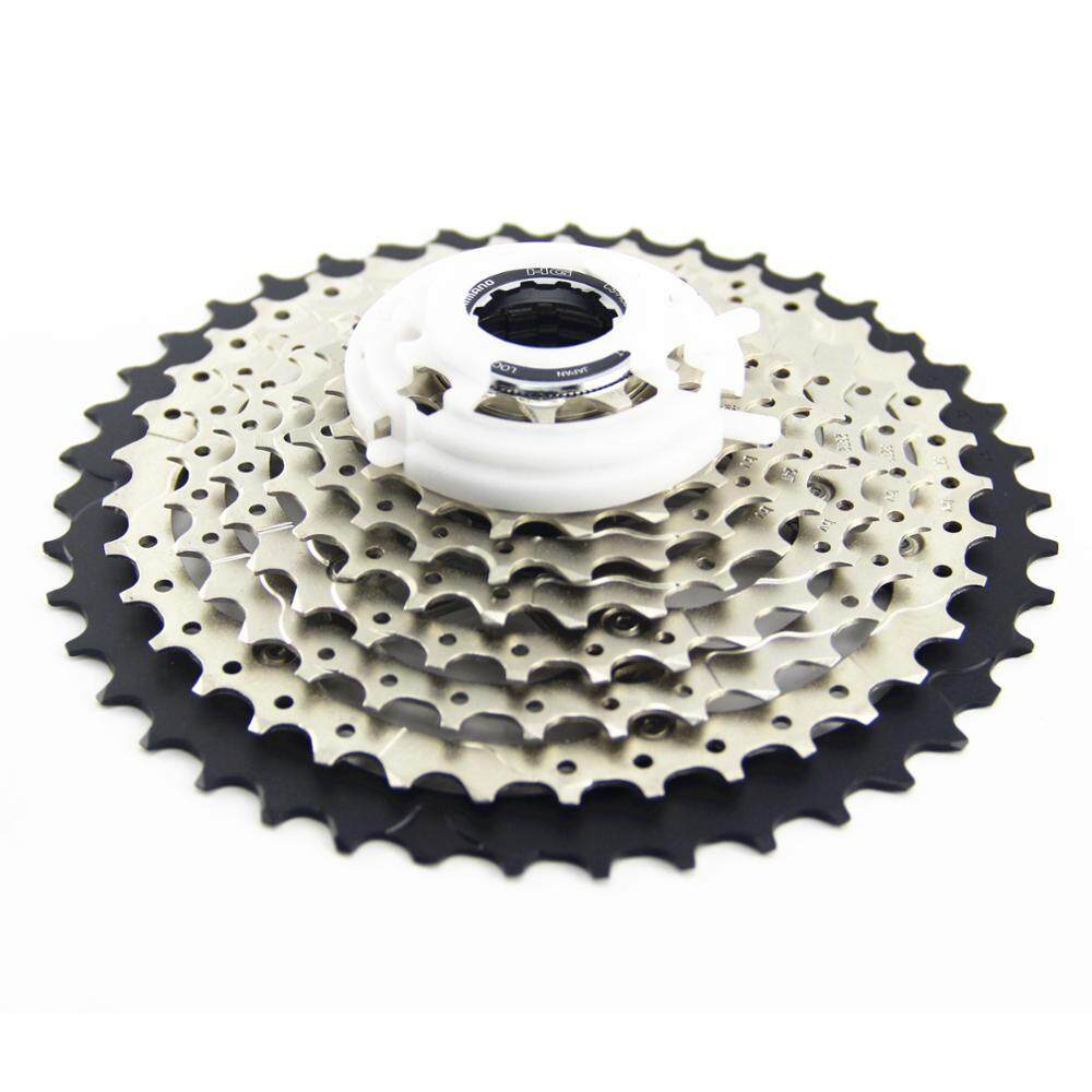 New Shimano Deore M6000 Cs Hg500-10 Mountain Bike Flywheel Mtb Hg500 10 Cassette Bicycle Components & Parts
