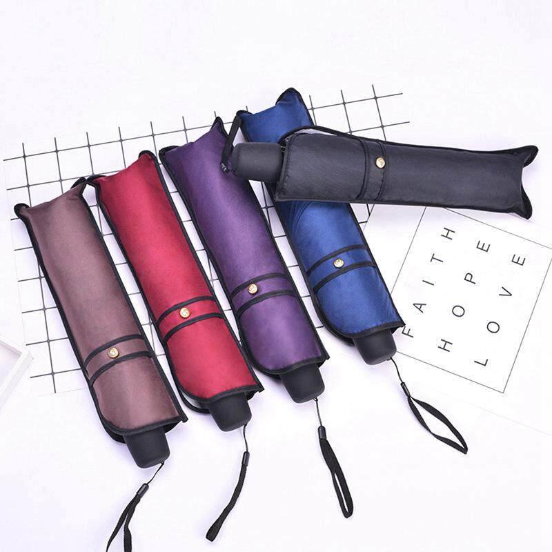 504d36884f37 10K Automatic UV Proof Auto-Open Foldable Umbrella Windproof Rainproof  Advanced For Travel And Daily Use Auto Open Close