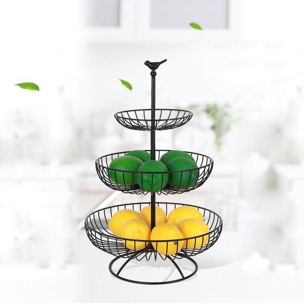Lf Countertop Fruit Basket Holder