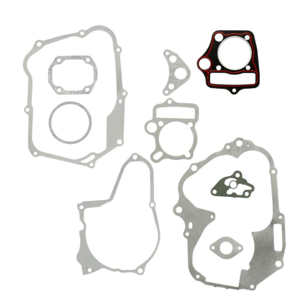 Homyl Cylinder Head Gasket Set Replacement for 110cc Dirt Bike