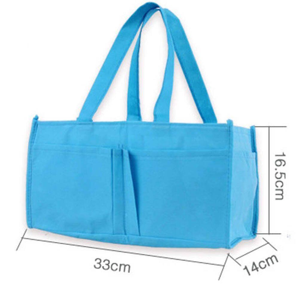 1PC Water Bottle Changing Divider Mommy Bag Storage Bag Organizer Handbag
