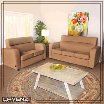 Astounding Beli Sekarang Cavenzi Rutile Sofa 2 3 Seater Nilai Dailytribune Chair Design For Home Dailytribuneorg