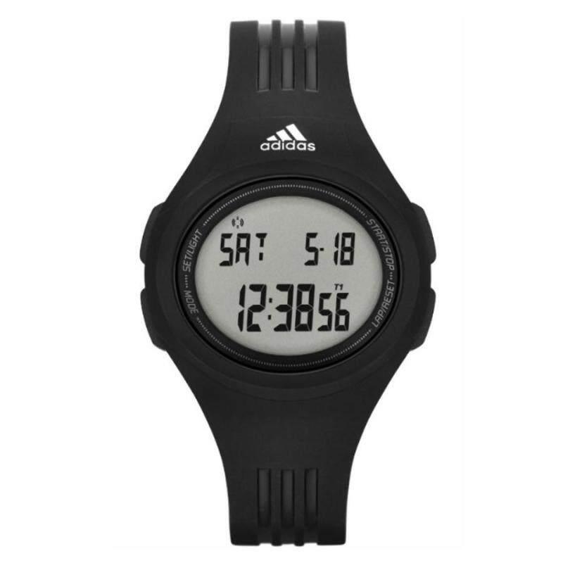 Adidas ADP3159 Unisex Uraha Black Digital Resin Watch Malaysia