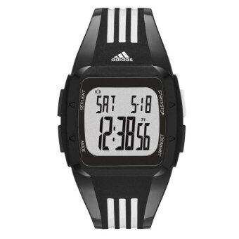 Adidas ADP6093 Men's Mid Sized Duramo Digital Resin Watch